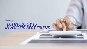 Technology Is Invoice's Best Friend